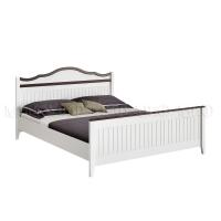 Кровать Вояж 1,6 с основанием