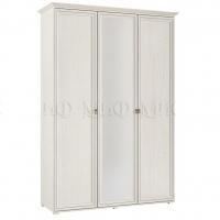Престиж-2 Шкаф 3-х дверный с зеркалом
