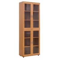 Шкаф для книг № 107
