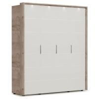 Шкаф Джулия (4 двери) с порталом
