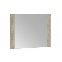Зеркало Джулия (Крафт серый)
