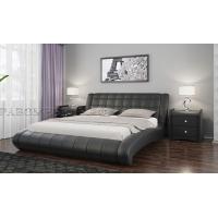 Мягкая кровать Шарлотта 1,4