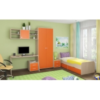 Детская комната Дельта 10
