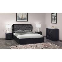 Мягкая кровать Монако 1,4 с подъемным механизмом