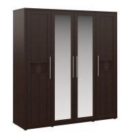 Распашной шкаф 4-х дверный Токио