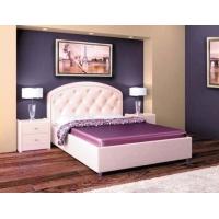 Кровать мягкая Валенсия 140 см