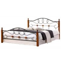 Кровать двуспальная AT 822