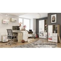 Детская мебель Сенди, комплект 3
