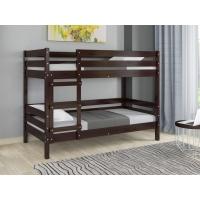 Двухъярусная кровать из массива Джуниор