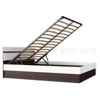 Кровать Ким 1,6 с подъемным механизмом