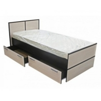 Кровать Сакура 0,9