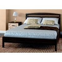 Кровать Камелия-1 (венге) 160 см