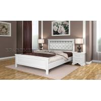 Кровать Грация (140*200) белый