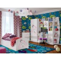 Детская мебель Юниор-2 Принцесса-1
