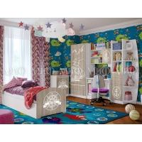 Детская мебель Юниор-2 Немо