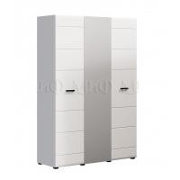 Ненси New Шкаф 3-х дверный