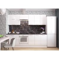 Кухня Люкс 2,6 МДФ глянец
