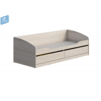 Кровать с ящиками КР-002 (0,8) Мийа-3А