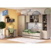 Комплект детской мебели Мийа-3А