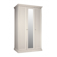 Шкаф 3-х дверный АМШ1/3 Амели (штрих)