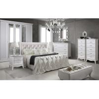 Комплект мебели для спальни №2 Амели