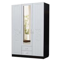 Шкаф 3-дверный Атлантида