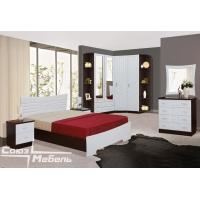Комплект мебели для спальни №1 Атлантида