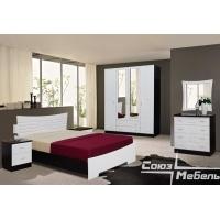 Комплект мебели для спальни №2 Атлантида