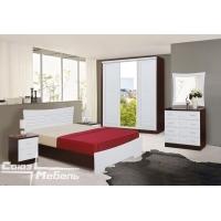 Комплект мебели для спальни №3 Атлантида