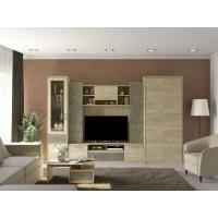 Комплект мебели для гостиной №1 Дакота