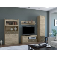 Комплект мебели для гостиной №2 Дакота