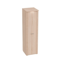 Шкаф однодверный Элана (дуб сонома)
