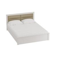 Кровать 1800 Элана (бодега белая)
