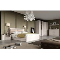 Комплект мебели для спальни Элана (бодега белая)