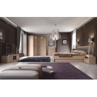 Комплект мебели для спальни Элана-2 (дуб сонома)