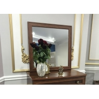 Зеркало рамочное Афина (караваджо)