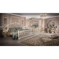 Комплект мебели для спальни Шах (корень ясеня)