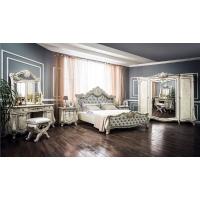 Комплект мебели для спальни Марселла (корень ясеня глянец)