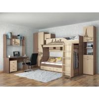 Комплект мебели для детской №1 Орион
