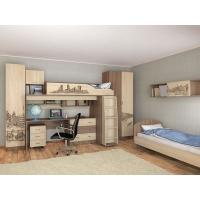 Комплект мебели для детской №3 Орион