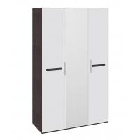 Шкаф комбинированный с 3-мя дверями ТД-260.07.43 Фьюжн