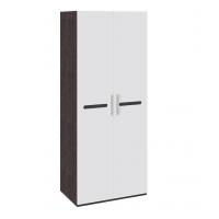 Шкаф для одежды с 2-мя дверями ТД-260.07.02 Фьюжн