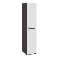 Шкаф для белья с 1-ой дверью ТД-260.07.01 Фьюжн