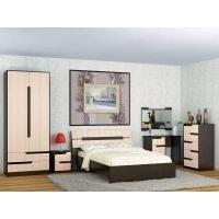 Комплект мебели для спальни №1 Гавана