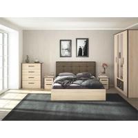 Комплект мебели для спальни №2 Лирика