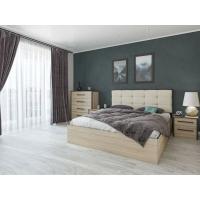 Комплект мебели для спальни №3 Лирика