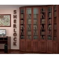 Библиотека Sherlock (композиция 1)