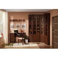 Библиотека Sherlock (композиция 2)