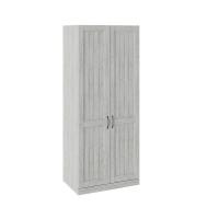 Шкаф для одежды с 2 глухими дверями СМ-308.07.020 Кантри (Винтерберг)