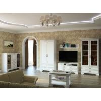 Комплект мебели для гостиной №2 Каприз